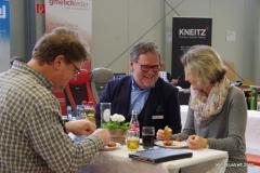 Hans-Jürgen Bodechtel im Gespräch