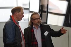 Georg Bergmann von FIBE-Bus im Gespräch