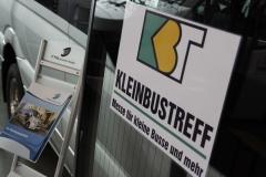 Kleinbustreff in Haunersdorf bei Landau im Februar 2019