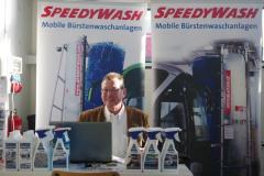 Klaus Vaas von Speedywash